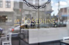 By Josephine patisserie by Sasufi