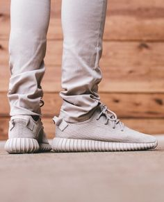 adidas Yeezy Boost 350: Oxford Tan
