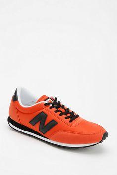 New Balance 410 Nylon Running Sneaker