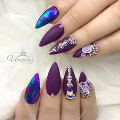 40.7k Followers, 1,081 Following, 3,759 Posts - See Instagram photos and videos from Veronica Vargas (@nails_by_verovargas)
