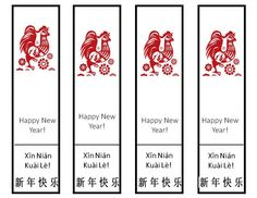 https://holidappy.com/holidays/Rooster-Bookmark-Templatesfor-Chinese-New-Year-Kid-Crafts-for-the-Year-of-the-Rooster