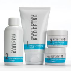 Multi med skincare that works! com PWS - CA | Rodan + Fields | Dermatologist-Created Anti-Aging Skincare Products