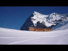 Salzkammergutbahn - anfangs nächtliche Führerstandsmitfahrt von Attnang nach Stainach-Irdning - YouTube
