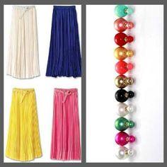 Comece a semana inspirada nas cores! A cara do verão! Brincos Dondoka Colors você encontra na Marquee de Luxe!!! Inspire-se e arrase!