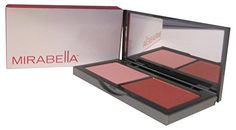 Mirabella Blissful Blush Color Duo * Check this awesome product by going to the link at the image. Blush Makeup, Beauty Makeup, Blush Color, Makeup Yourself, Eyeshadow, Make Up, Lipstick, Skin Care, Blushes