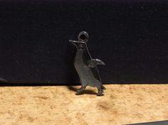 アデリーペンギン|ネックレス・ペンダント|ハンドメイド通販・販売のCreema