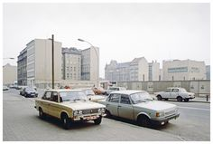 Krausenstraße | Berlin-Mitte 1991 | by S. Dekind