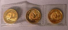 #New post #Lot of 3 1987 China 10 Yuan Panda 1/10 oz Gold coins Gem BU originally sealed  http://i.ebayimg.com/images/g/XwEAAOSw~CFY5Idp/s-l1600.jpg      Item specifics    									 			Coin:   												Chinese Panda  									 			Country/Region of Manufacture:   												China    									 			Fineness:   												.999  									 			Shape:   												Coin    									 			Precious Metal Content per Unit:   												1/10 oz ... https://www.shopnet.one/lot-of-3-198