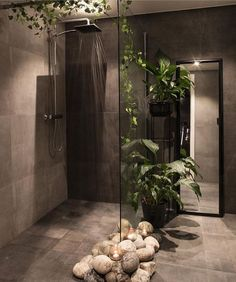 """Browse photos of Small Bathroom Tile Design. Find suggestions and inspiration for Small Bathroom Tile Design to increase your own home. Bathroom Spa, Bathroom Layout, Bathroom Interior Design, Small Bathroom, Remodel Bathroom, Bathroom Ideas, Minimal Bathroom, Bathroom Renovations, Earthy Bathroom"