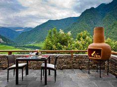 Спа-отель Uma — оазис спокойствия в Королевстве Бутан