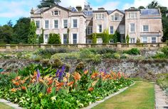 Hestercombe Gardens, near Taunton, offers four centuries of garden design across 50 acres. Enjoy events, food and drink, and a contemporary art gallery. Stuff To Do, Things To Do, Reading At Home, Manor Houses, Private Garden, Cathedrals, Historic Homes, Somerset, About Uk