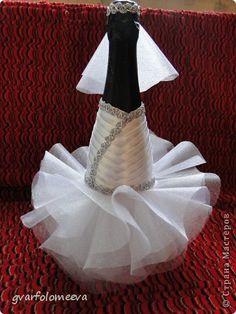 Невеста МК | Страна Мастеров