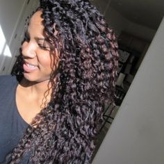Transitioning Natural Hairstyle For 4a/b hair