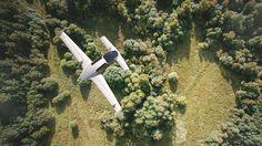 Lilium Jet all-electric VTOL aircraft