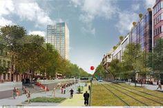 Mobil2040, la #mobilite de demain d'après #Bruxelles Mobilité | via @millenaire3 http://sco.lt/57kxph