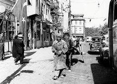sultanahmet 1950