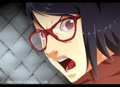 Naruto Gaiden 07 - Is the cruelest of all!!! by DesignerRenan on DeviantArt