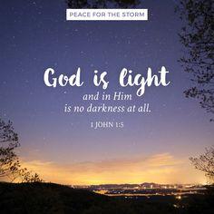 Scripture / Bible Verses - Peace for the Storm Designs