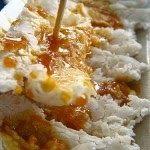 RESEP KUE RANGI KHAS BETAWI ENAK Cake Recipes, Snack Recipes, Snacks, Heritage Recipe, Indonesian Cuisine, Traditional Cakes, Asian Desserts, Street Food, Deserts