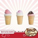 Love Collection I Ruv Ice Cream! 18/Case -- MSRP $2.99