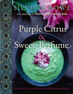 Purple Citrus And Sweet Perfume - Spotted on Milledoni