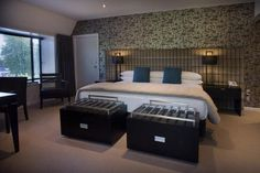 The George - Christchurch, South Island, New Zealand - Luxury Hotel Vacation from Classic Vacations