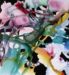 Lara Merrett. Cat Street Gallery. Exhibition June 21 to August 5.
