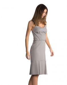 86f7b5999 11 melhores imagens de Vestidos | Compras, Modelagem e Criativo