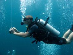 7 Tips for Scuba Diving Beginners