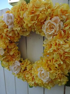 Hydrangea Wreath, Twig Wreath, Floral Wreath, Wreaths For Front Door, Door Wreaths, Mothers Day Wreath, Summer Wreath, Wreath Supplies, Crowns