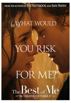 Would you risk everything for the one you love?