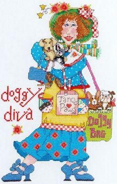 Doggy Diva