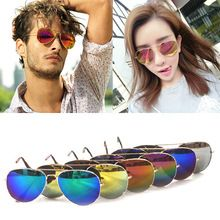 3f8934e7ef1 2016 Fashion Classic Sunglasses Women Brand Designer Shades Unisex Mirror  Driving Eyewear Men Pilot Sun Glasses Gafas de sol     For more  information