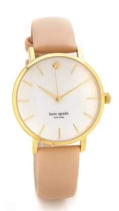 Kate Spade Put a bow on it! kate spade new york purple shopper Kate Spade watch-fashion watches-fashion watches-DIY. Hugo Boss, Kate Spade New York, Bijoux Design, Kate Spade Watch, Jewelry Accessories, Fashion Accessories, The Bling Ring, Bling Bling, Cool Watches