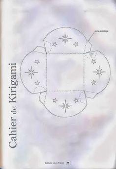 cahier de kirigami 3 - jose od la lesa - Picasa Web Albums