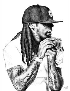 Cheap cover for iphone, Buy Quality phone cover directly from China cover for iphone 5 Suppliers: 2016 Lil Wayne Cell Phone Cover For iphone 5 SE 6 7 Plus For Samsung Galaxy Prime Case Armin Van Buuren, Eminem Drawing, Arte Do Hip Hop, Rap Us, Rap Singers, Best Rapper Alive, Smile Images, Pictures Images, Rapper Art