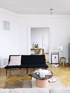 Chez Anne Black