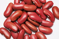Kidney beans are loaded with potassium and magnesium, and  help keep blood pressure in check. Read more: http://ti.me/W8kDXT