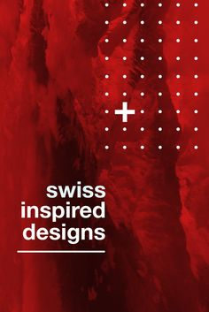 10 Swiss Inspired Graphic Design Lessons To Help You Become A Better Designer