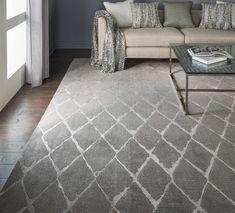 TWILIGHT TWI15 GREY AREA RUG Woven Rug, Neutral Colors, Twilight, Tile Floor, Area Rugs, Flooring, Grey, Modern, Design