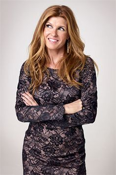 Q With Connie Britton - Fall Preview 2012 -- New York Magazine