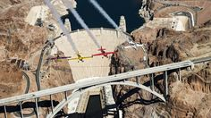 Knockout Nevada | Red Bull Air Race
