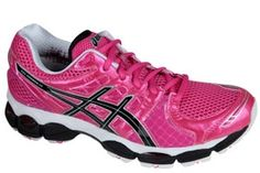 Asics Gel-Nimbus 14 - Women's