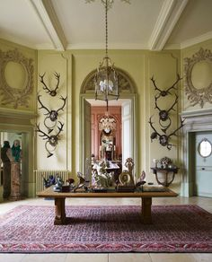See more of Timothy Corrigan, Inc.'s Cha?teau du Grand-Luce? on 1stdibs