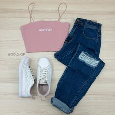 Teenage Girl Outfits, Lazy Outfits, Girls Fashion Clothes, Teen Fashion Outfits, Cute Outfits For Kids, Teenager Outfits, Cute Summer Outfits, Cute Casual Outfits, Everyday Outfits