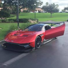 Aston Martin is known around the world as one of the premier luxury car makers. The Aston Martin Vulcan is a track-only supercar Aston Martin Vulcan, Aston Martin Db11, Aston Martin Vanquish, Nissan Gt R, Audi, Porsche, Lamborghini Aventador, Ferrari 458, Aston Martin Sports Car
