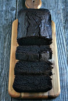 chocolate rouge loaf cake - Copy by Heather's French Press, via Flickr
