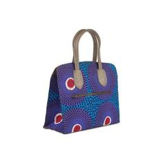 NOVICA West Africa Patterned Cotton Handbag by Ghana Artisan ($64) ❤ liked on Polyvore featuring bags, handbags, tote bags, accessories, clothing & accessories, tote handbags, handbags totes, blue tote, pattern tote bag and flower purse