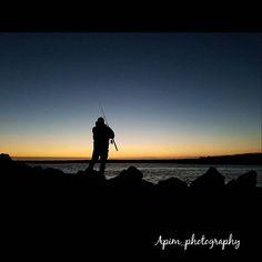 #apim_photography #fishing #sunset #ocean #westcoast #mosslanding #california #water #myman #nofilter #oakley #carhartt #mosslandinglocals #montereybaylocals - posted by Apim_photography https://www.instagram.com/apim_photography. See more of Moss Landing, CA at http://mosslanding.montereybaylocals.com