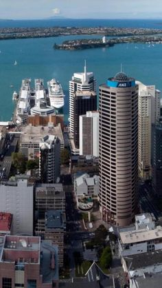 Greater Auckland, Urban, Harbour, North Island, New Zealand,